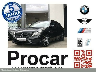 gebraucht Mercedes C43 AMG Mercedes-AMG4MATIC T Autom.