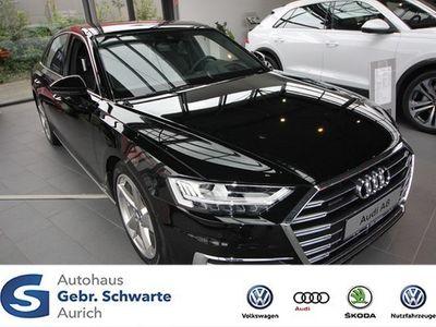 gebraucht Audi A8 50 TDI quattro 210(286) kW(PS) t