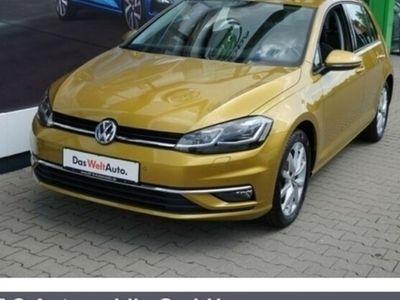 gebraucht VW Golf Highline