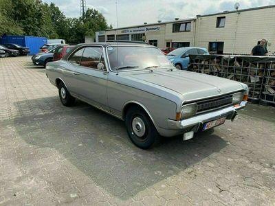 gebraucht Opel Commodore A Coupé
