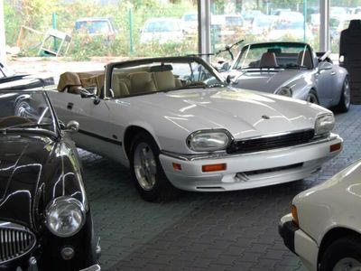 gebraucht Jaguar XJS 4.0 Cabrio 83100KM