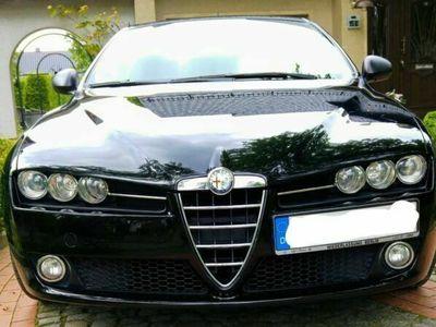 gebraucht Alfa Romeo 159 Sportwagon 2.2 JTS 16V Elegante
