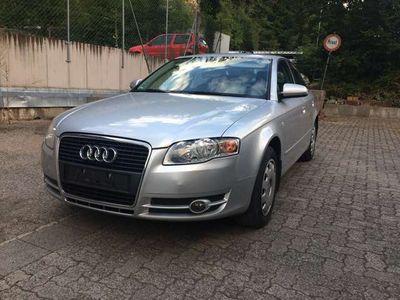 gebraucht Audi A4 1.6