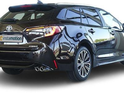 gebraucht Toyota Corolla Hybrid Corolla20 TEAM D KAMERA*KLIMA*ALU*NEBEL