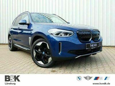 gebraucht BMW iX3 gewerb.