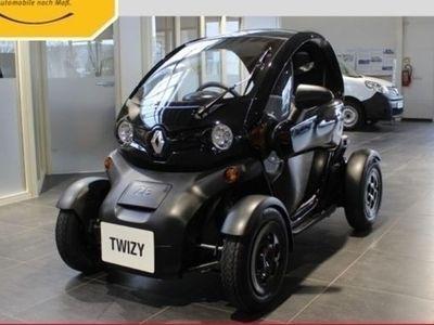 gebraucht Renault Twizy Life