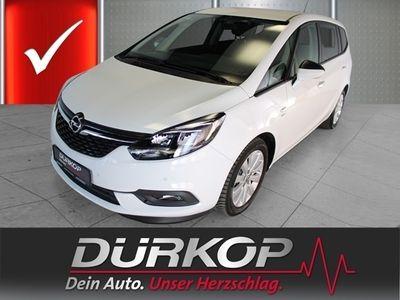 gebraucht Opel Zafira Active Start Stop 1.6 SIDI Turbo EU6d-T