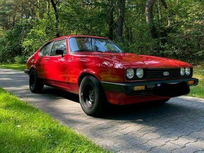 gebraucht Ford Capri MK3 2,0L