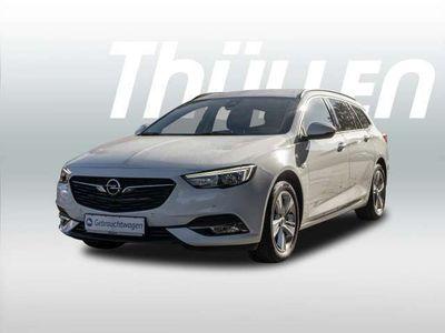 gebraucht Opel Insignia B ST 1.5 S/S