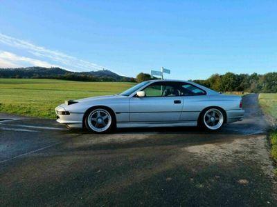gebraucht BMW 850 i E31 Coupe Handschalter Klima V12 ...
