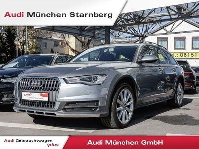 "gebraucht Audi A6 Allroad quattro 3.0 TDI qu. Navi Bose Business 19"" S tronic"