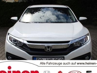 gebraucht Honda Civic 4 1.5 Elegance VTEC *SONDERPREIS*