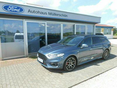 gebraucht Ford Mondeo Turnier ST-Line AWD