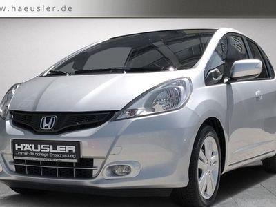 gebraucht Honda Jazz 1.4 i Comfort Klimaauto Radio/CD AUX-In Lederlenkrad