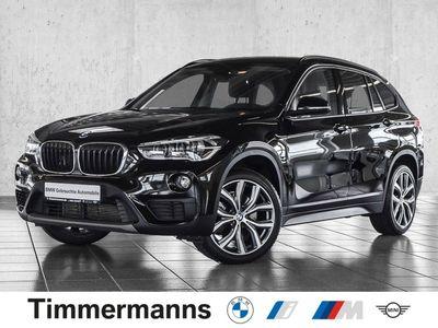 gebraucht BMW X1 xDrive20i Aut Navi LED Klimaaut Sportsitz PDC