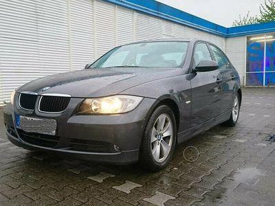 gebraucht BMW 320 i Automatik LPG Autogas Köln