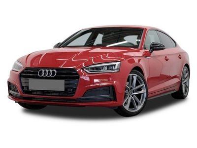 gebraucht Audi A5 2.0 Benzin