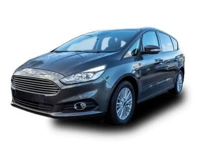 gebraucht Ford S-MAX 1.5 Eco Boost Start-Stopp Business
