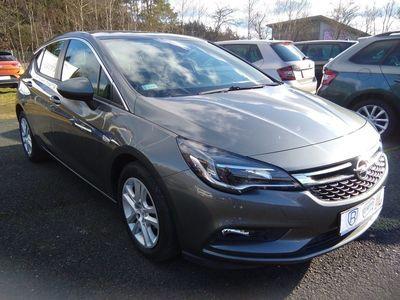gebraucht Opel Astra Lim. Edition 1.4l Turbo SHZ|PDC|USB