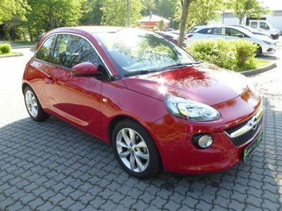 gebraucht Opel Adam 1.4 Jam *Sitzh.*PDC*