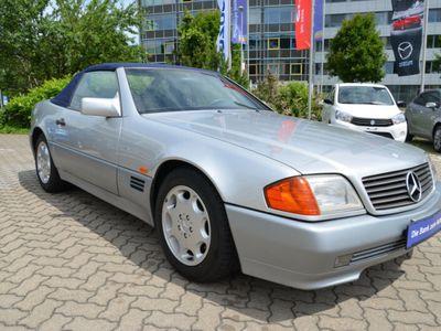 gebraucht Mercedes 280 SLLEDER/HARDTOP/NEUES VERDECK
