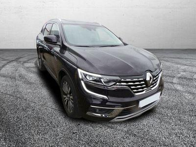 gebraucht Renault Koleos