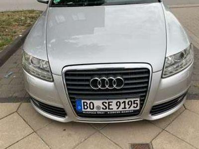 gebraucht Audi A6 Allroad a6 2.7 multitronic