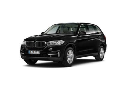 käytetty BMW X5 XDRIVE25D