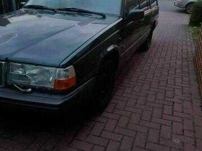 gebraucht Volvo 940 S