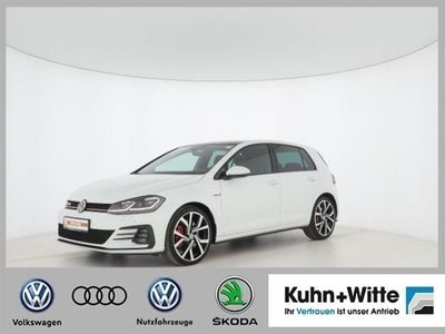 käytetty VW Golf GTI 'Performance' 2.0 TSI 7-Gang- DSG * 'Bu