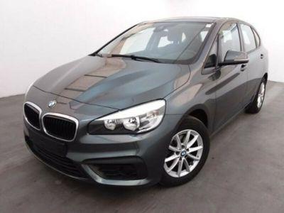 gebraucht BMW 216 Active Tourer d Klima/ Start-stop/DSC/RDC