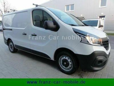second-hand Renault Trafic Kasten L1H1 2,9t ENERGY/Klima/Navi/PDC