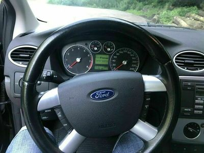 gebraucht Ford Focus