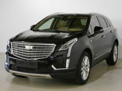 gebraucht Cadillac XT5 3.6 V6 AWD Platinum VOM -PROFI