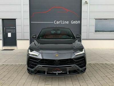 gebraucht Lamborghini Urus PANO*22 ZOLL*KAMERA*B&O*HUB* TOP ZUSTAND