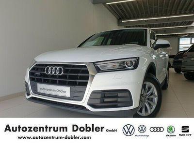gebraucht Audi Q5 35 TDI quattro AHK Navi EU6d-TEMP