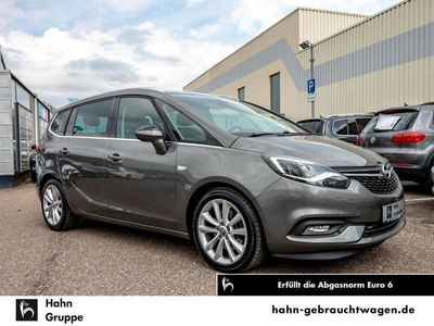gebraucht Opel Zafira Business Innovation 2,0CDTI LED