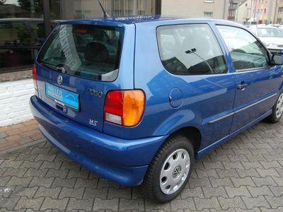 gebraucht VW Polo *1.Hand+Klima* TOP!!