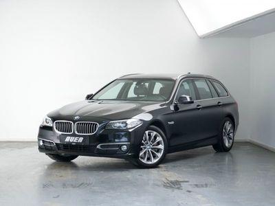 gebraucht BMW 530 d xDrive Touring
