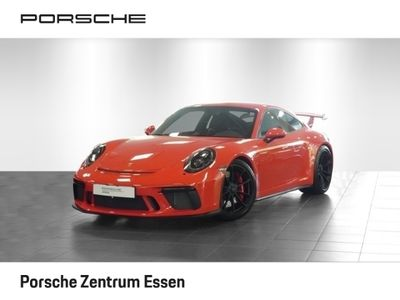 gebraucht Porsche 911 GT3 991/ Bi-Xenon, Rückfahrkam., Alarm, Apple Car