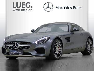 gebraucht Mercedes AMG GT S