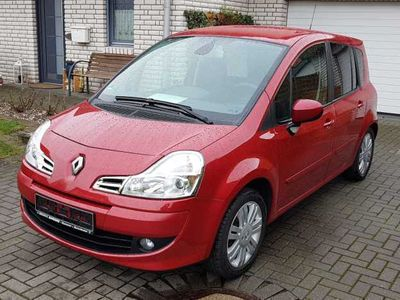 gebraucht Renault Grand Modus 1.2 16V TCE Luxe