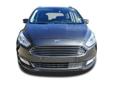 gebraucht Ford Galaxy 1.5 Benzin