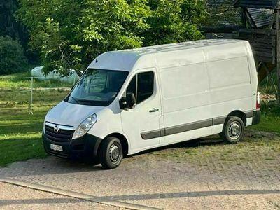 gebraucht Opel Movano 2.3 D (CDTI) L2H2 DPF 2WD VA (ecoflex...