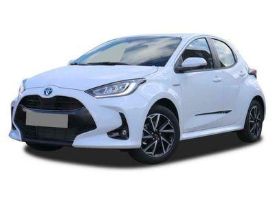 gebraucht Toyota Yaris Yaris Club 1,5-l Hybrid KAMERA KLIMA BT