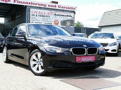 gebraucht BMW 320 d Limo *Start/Stop-Automatik *Automatik *