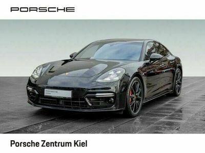 gebraucht Porsche Panamera Turbo als Limousine in Kiel