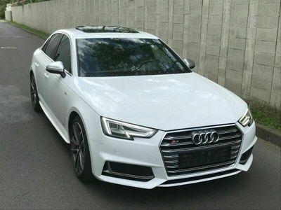 gebraucht Audi S4 3.0 TFSI tiptronic quattro HUD Bang 360'
