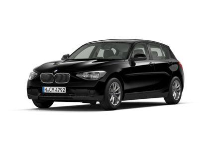 gebraucht BMW 116 i Advantage Plus PDC SHZ FSB