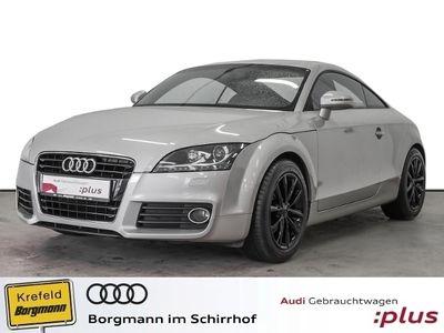 gebraucht Audi TT Coupé Coupe 1.8 TFSI Xenon KLIMA ALU